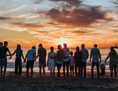 Dicas para a Semana da Família na paróquia