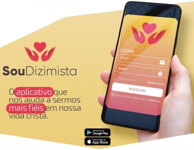 6 benefícios do App SouDizimista que vão ajudar muito você e sua paróquia